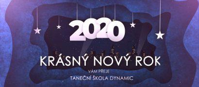 Sledovat Přejeme krásný nový rok 2020!